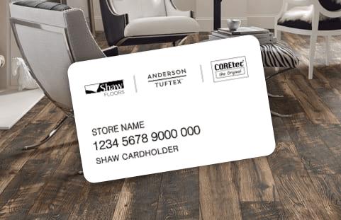 Flooring financing | Brooks Flooring Services Inc
