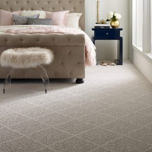 Chateau Fare Bedroom | Brooks Flooring Services Inc