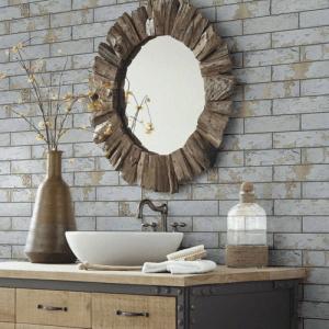 Classic brick shaw tile   Brooks Flooring Services Inc