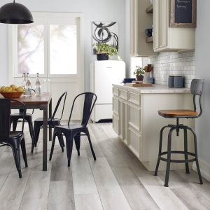 Farm House Kitchen | Brooks Flooring Services Inc