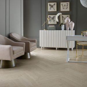 Fifth avenue Oak flooring | Brooks Flooring Services Inc