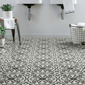 Tile design | Brooks Flooring Services Inc