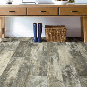 Timeworn Oak | Brooks Flooring Services Inc