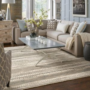 Living room interior | Brooks Flooring Services Inc