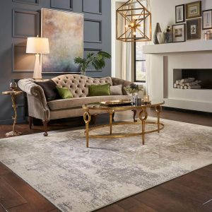 Area Rug | Brooks Flooring Services Inc