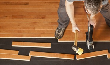 Preverco hardwood flooring | Brooks Flooring Services Inc