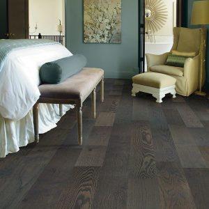 Hardwood flooring | Brooks Flooring Services Inc