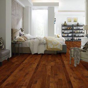Bedroom flooring | Brooks Flooring Services Inc
