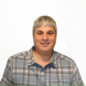 Jim Harrison | Brooks Flooring Services Inc