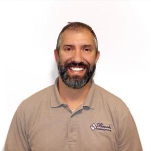 Phil Scheele | Brooks Flooring Services Inc
