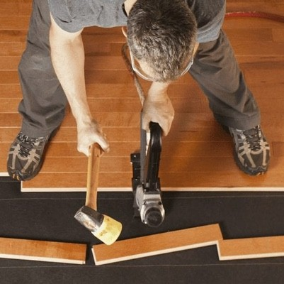 Our Services | Brooks Flooring Services Inc