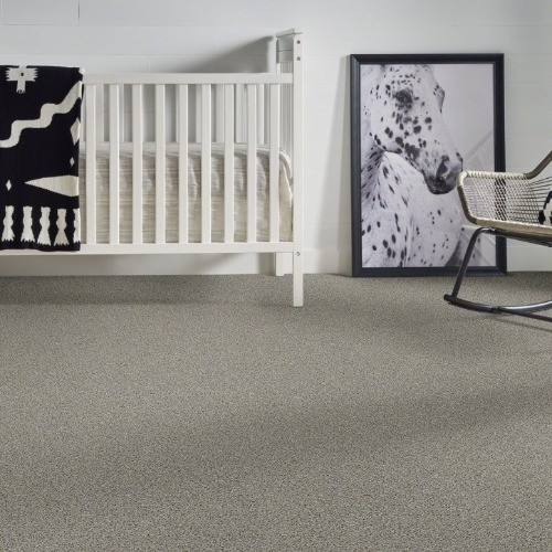 Gray Carpet Flooring | Brooks Flooring Services Inc