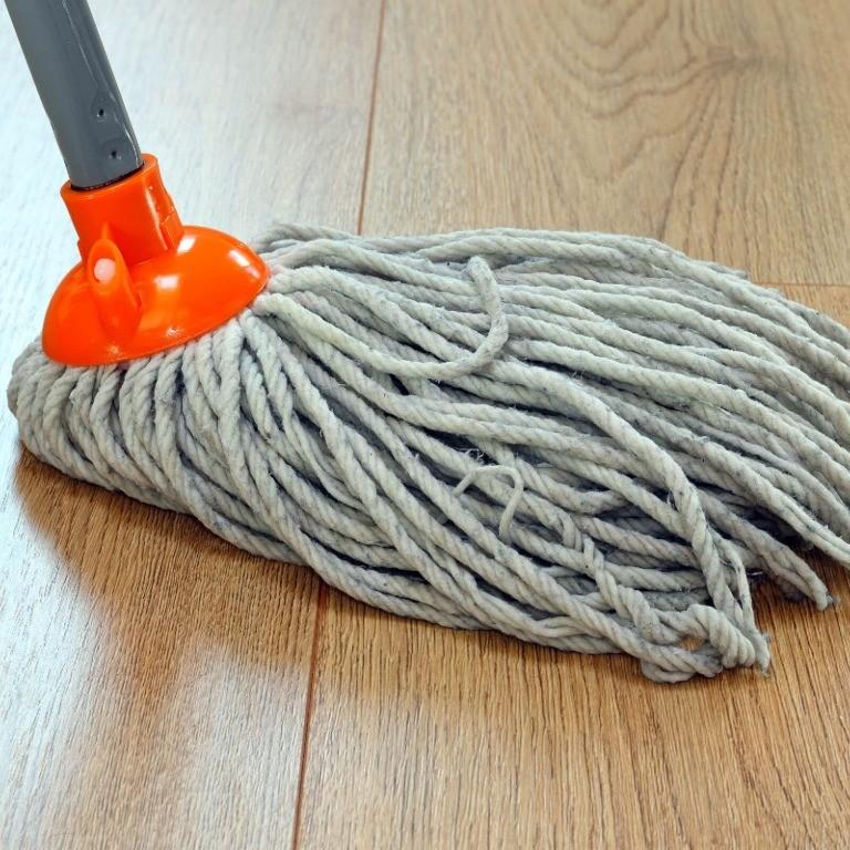 Hardwood Care and Maintenance | Brooks Flooring Services Inc