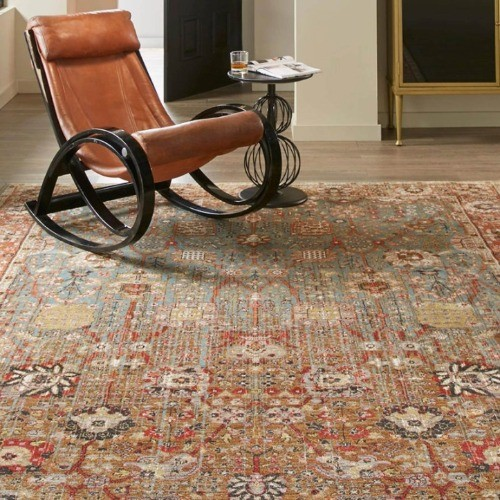 karastan Area Rug | Brooks Flooring Services Inc