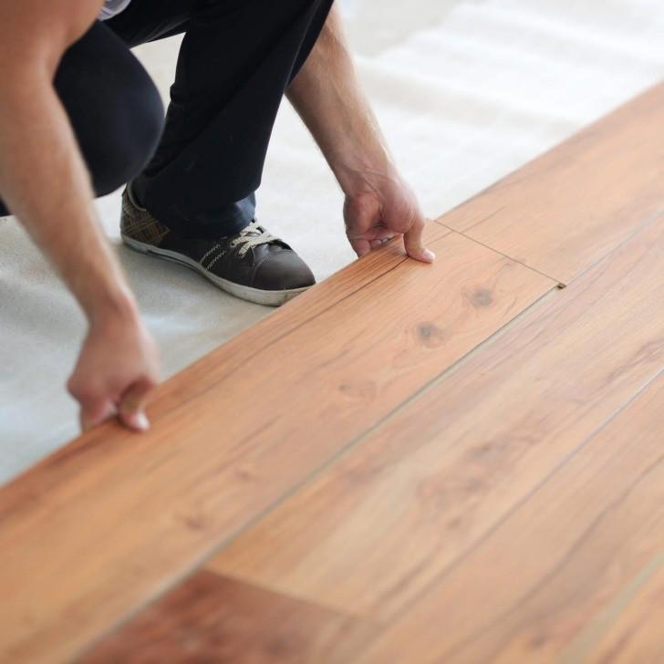 Laminate Installation | Brooks Flooring Services Inc