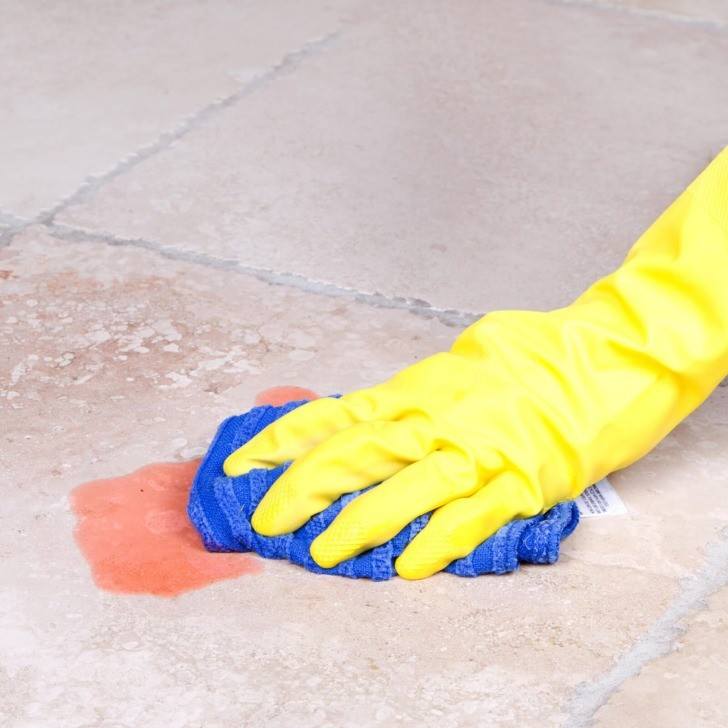 Tile Cleaning | Brooks Flooring Services Inc