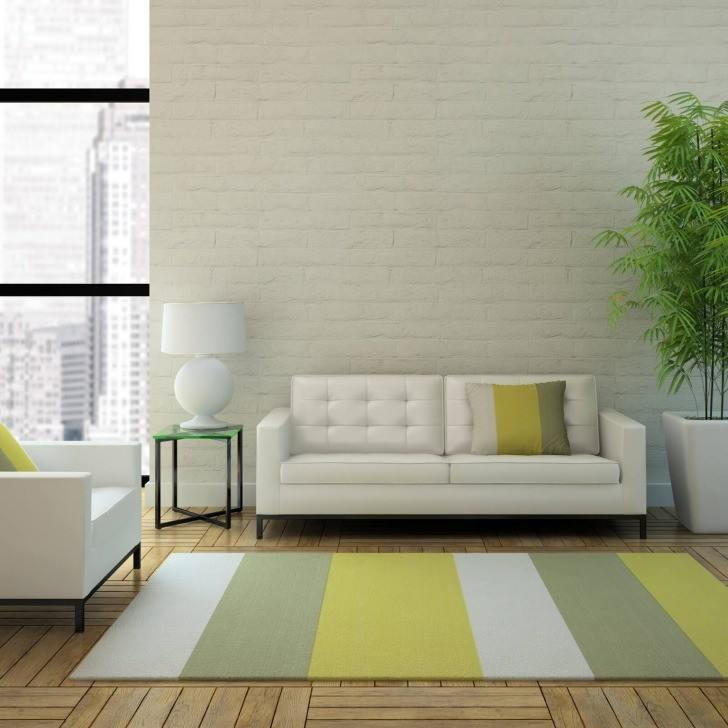 Area Rugs | Brooks Flooring Services Inc