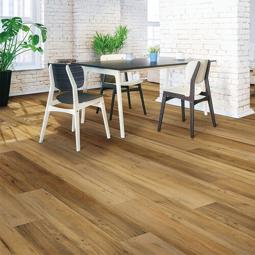 Laminate Flooring | Brooks Flooring Services Inc